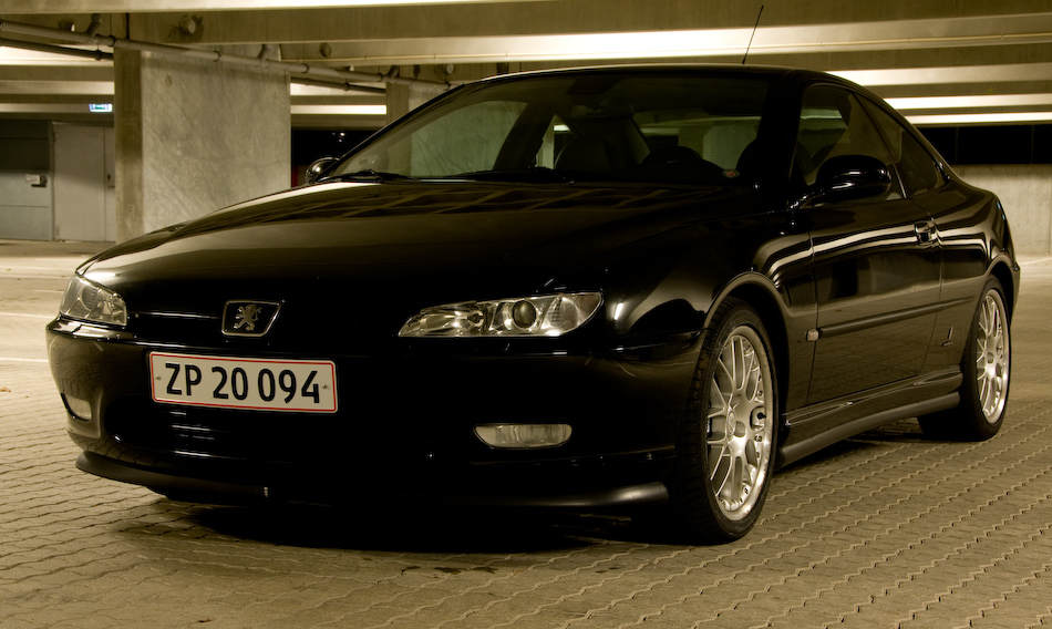 my peugeot 406 coup. Black Bedroom Furniture Sets. Home Design Ideas